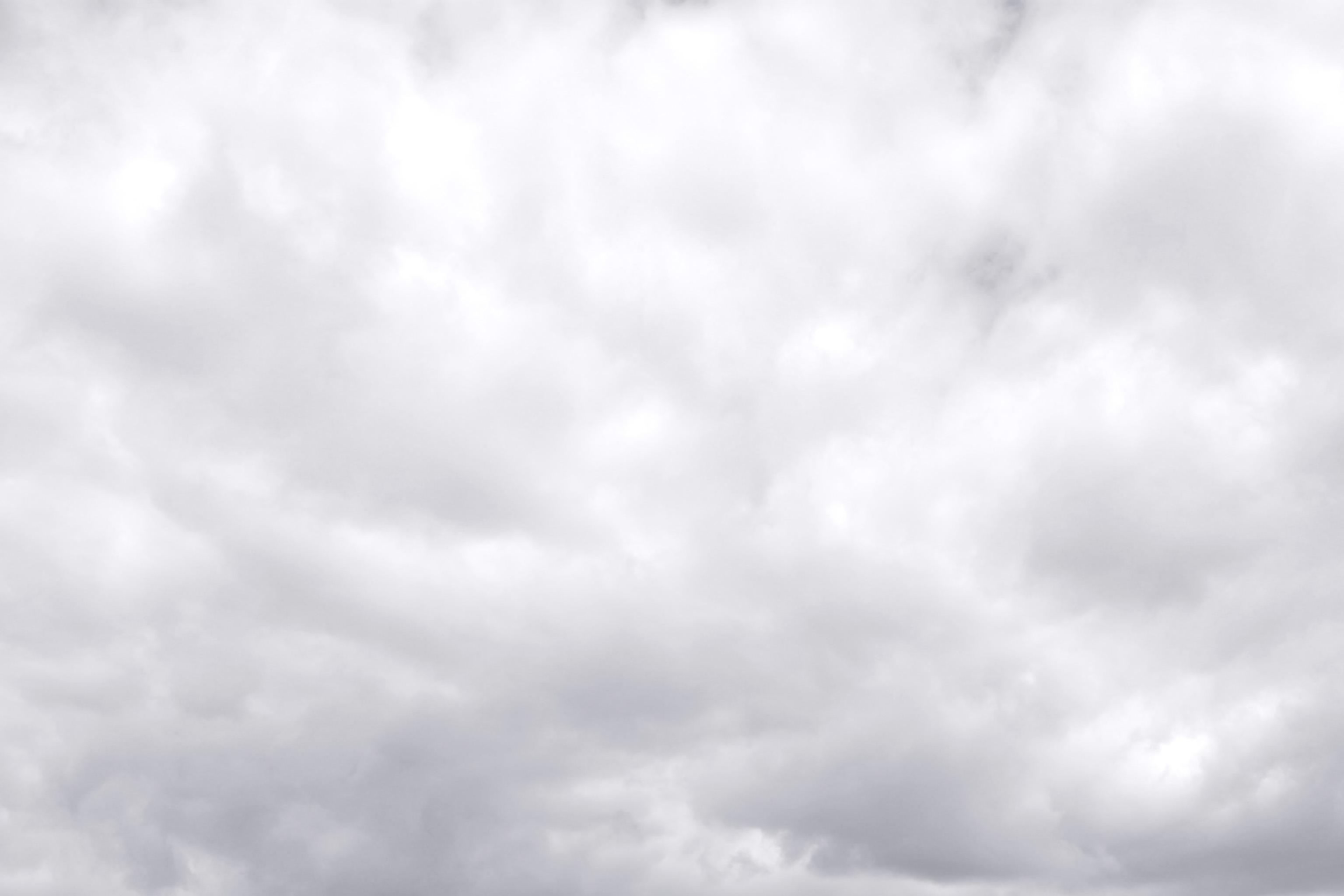 雲の画像 Free Photos L/RGB/JPEG/350dpi