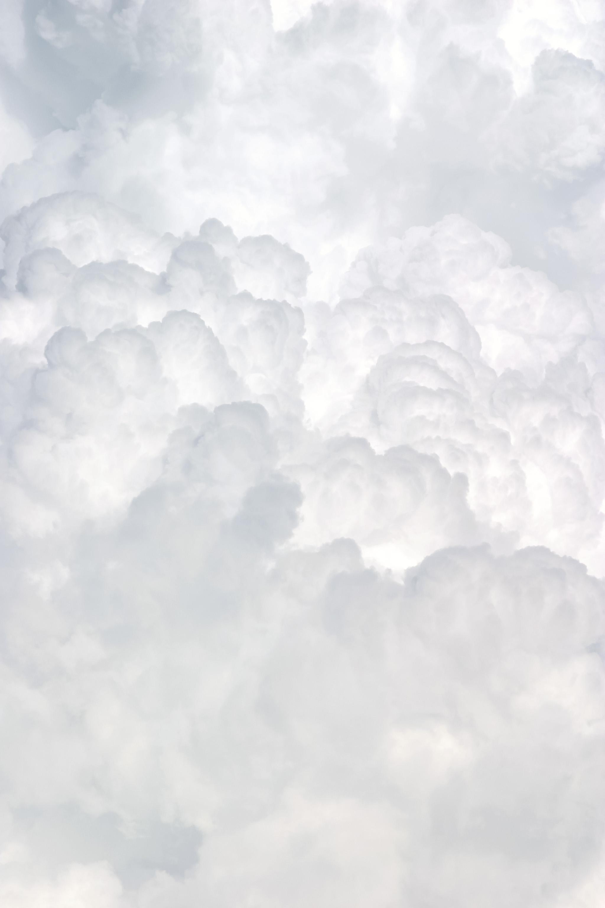 モクモクと湧き上がる雲 Free Photos L/RGB/JPEG/350dpi