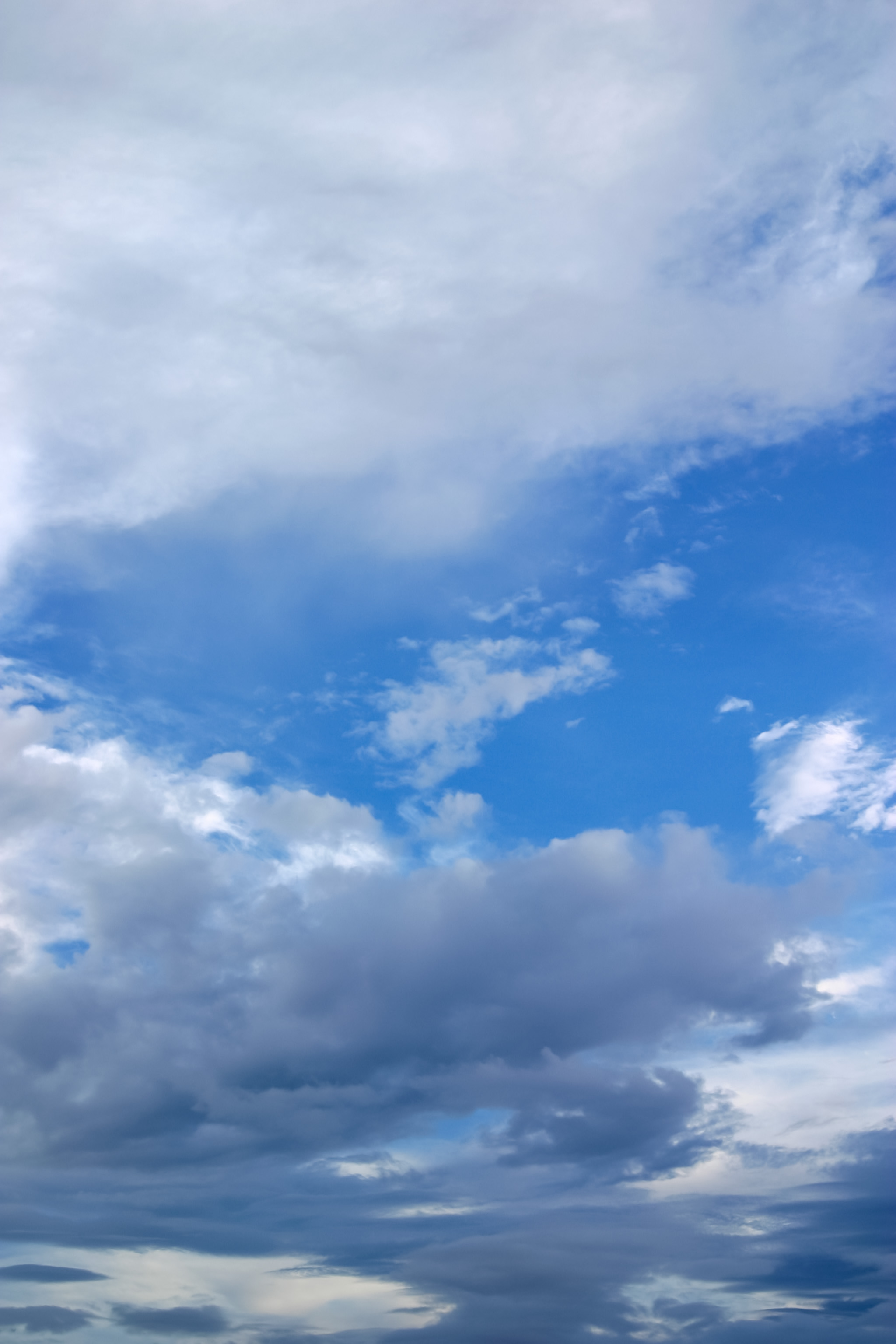 雨上がりの青空 Free Photos L/RGB/JPEG/350dpi