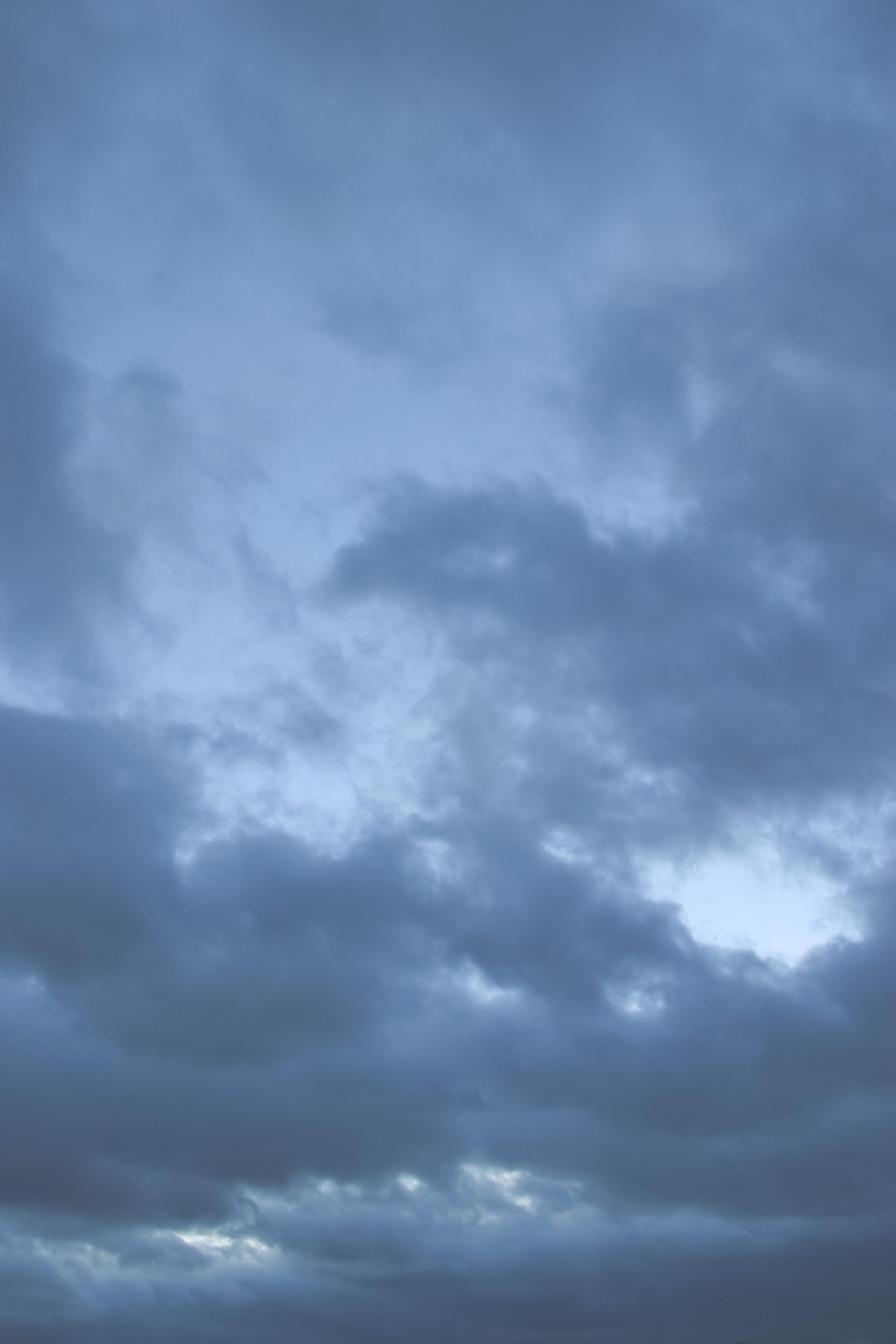 曇り空の画像 Free Photos L/RGB/JPEG/350dpi